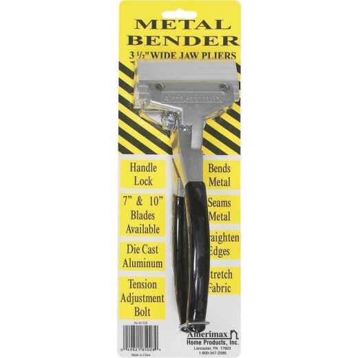 Metal Bender Pliers & Accessories