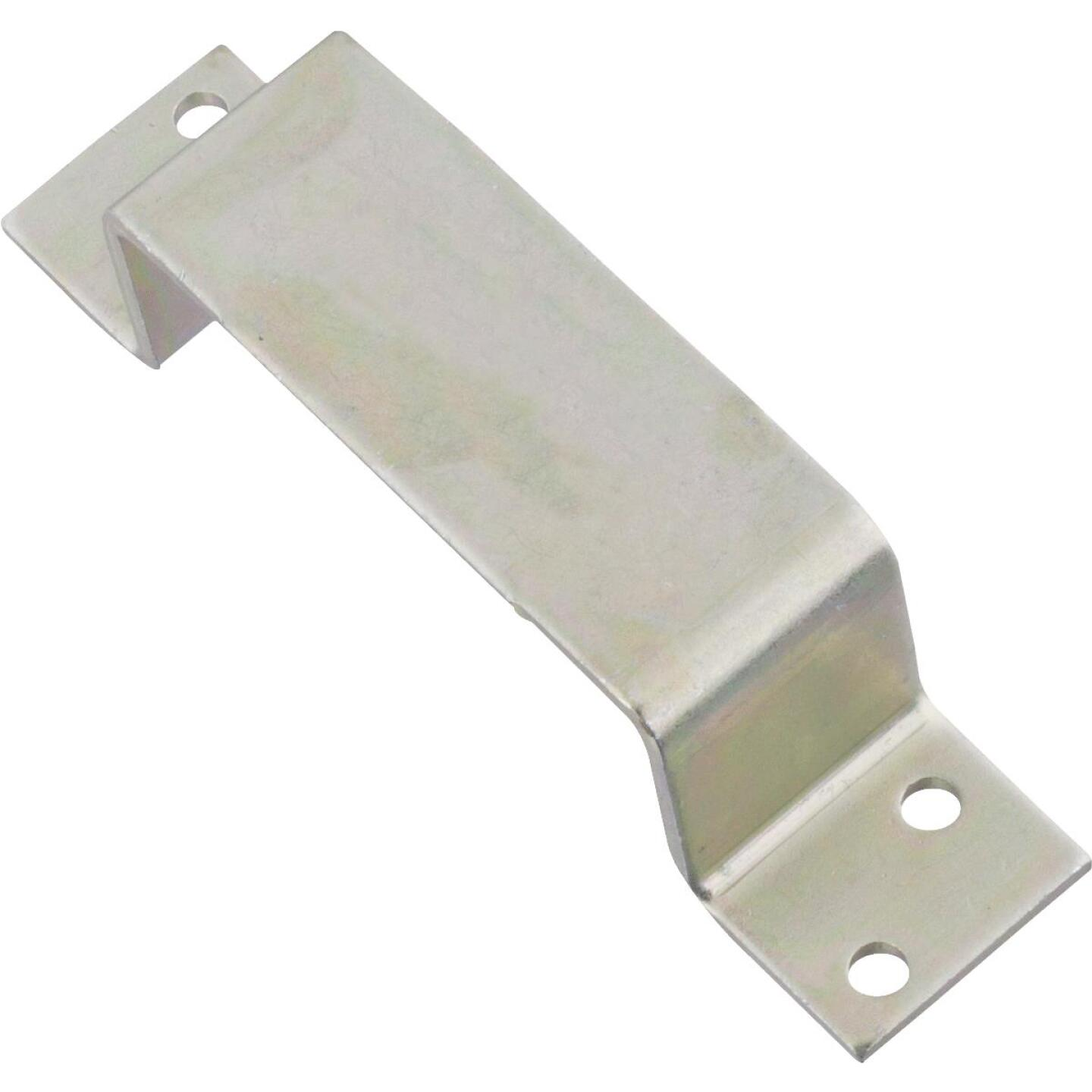 National 14BC Zinc Heavy Duty Closed Bar Holder Image 1