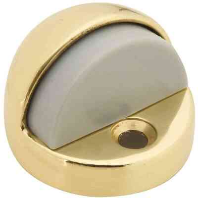 National High Dome Floor Door Stop
