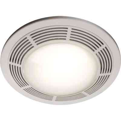 Broan 100 CFM 3.5 Sones 120V Bath Exhaust Fan