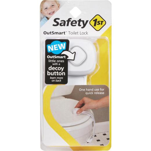 Toilet & Tub Safety
